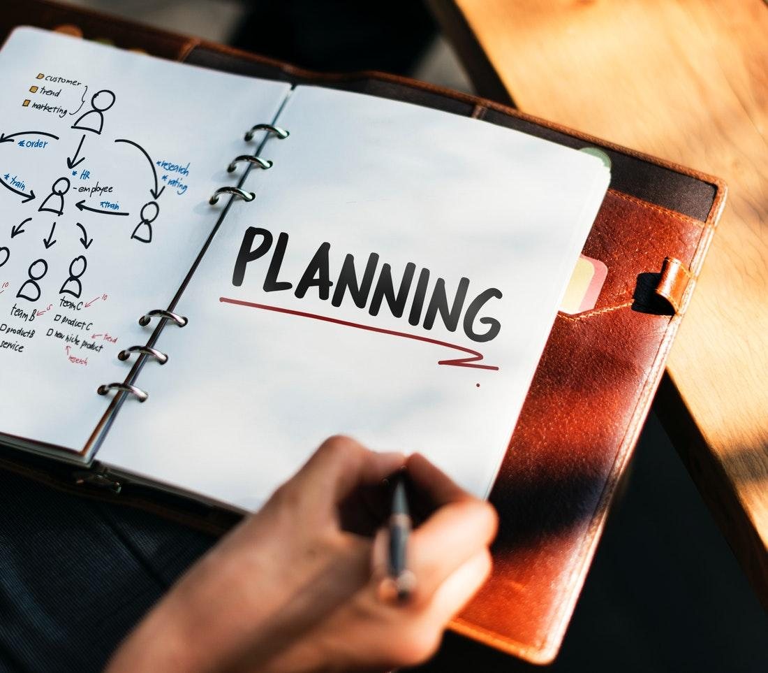 Planning to Grow-up Your Business