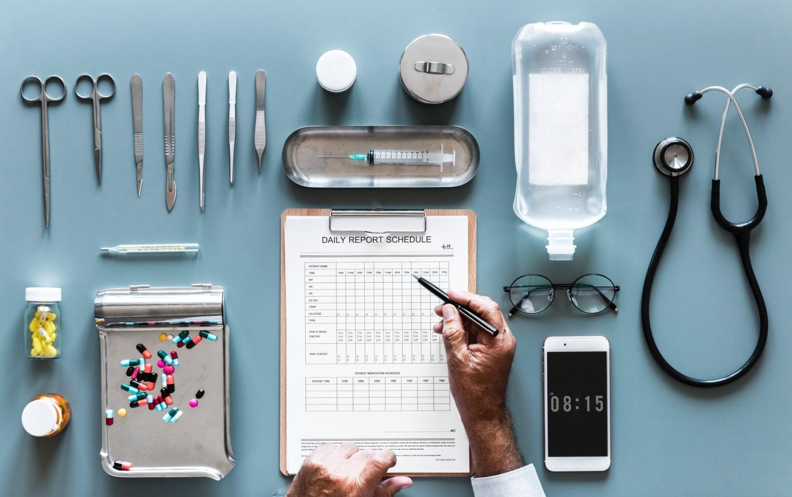 6 innovations from Future Healthcare 2019