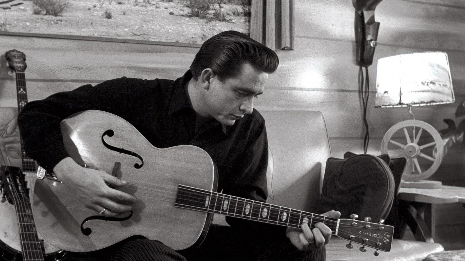 86 Emotional Johnny Cash Quotes