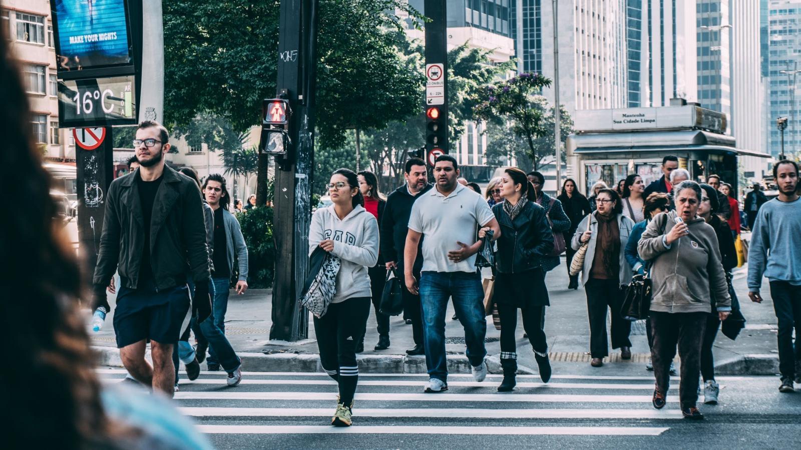 Empathy Gaps: Why We Do What We Do