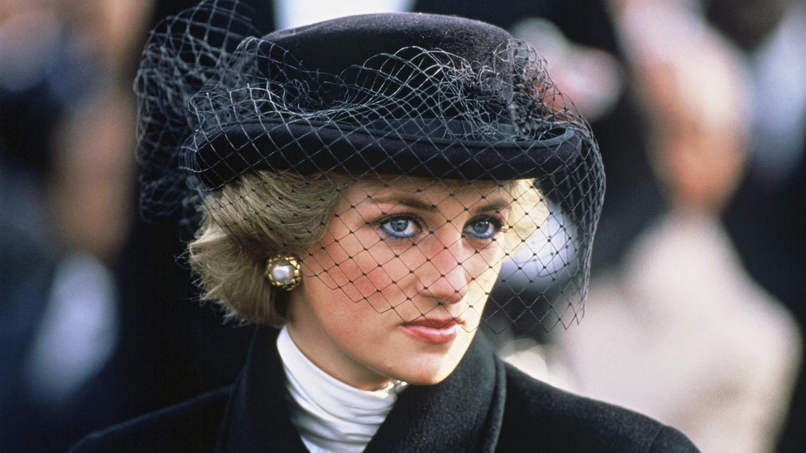 Was Princess Diana Truly the 'Pretty Misfit' Among The Royal Family?