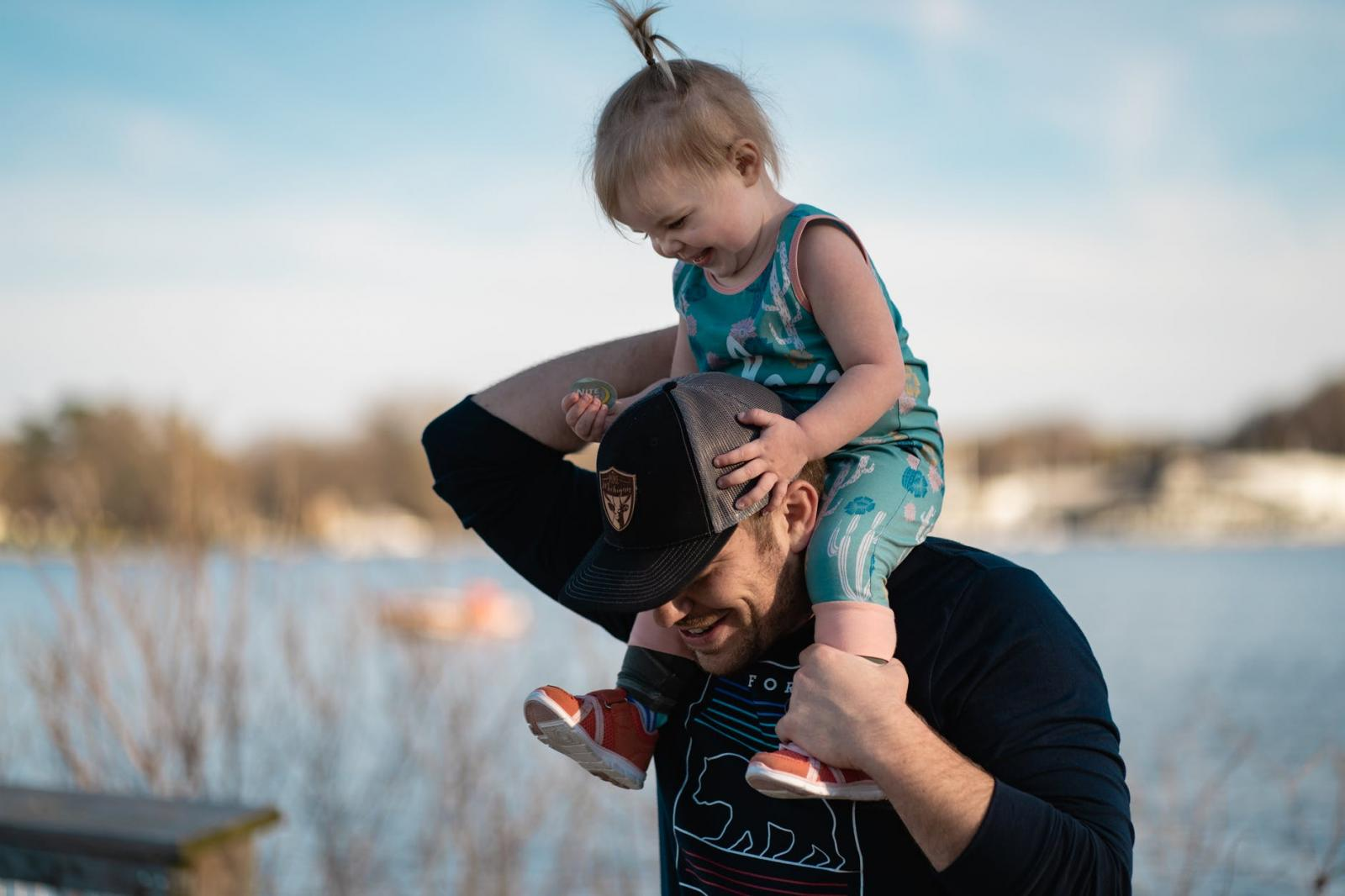 Toddlers With Overbearing Parents Can Have Wide Range Of Problems Later On