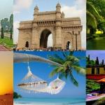 Incredible INDIA : Travel Tourism & Travellers