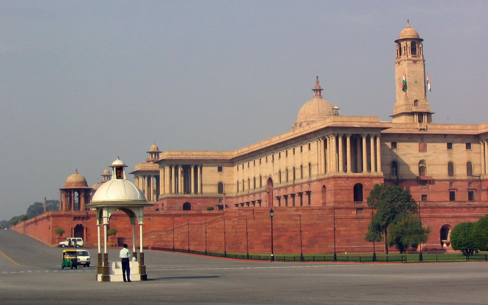 The Yojana &  The Policies : An Indian Thing
