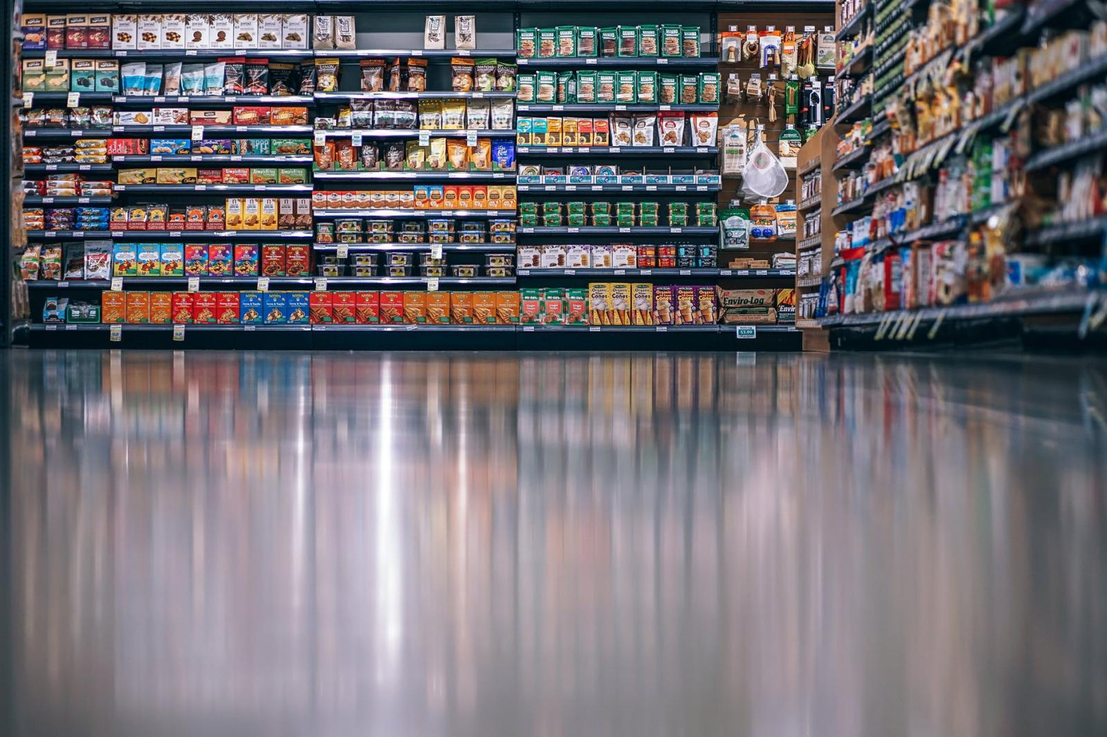 Heart-Healthy Grocery Listings