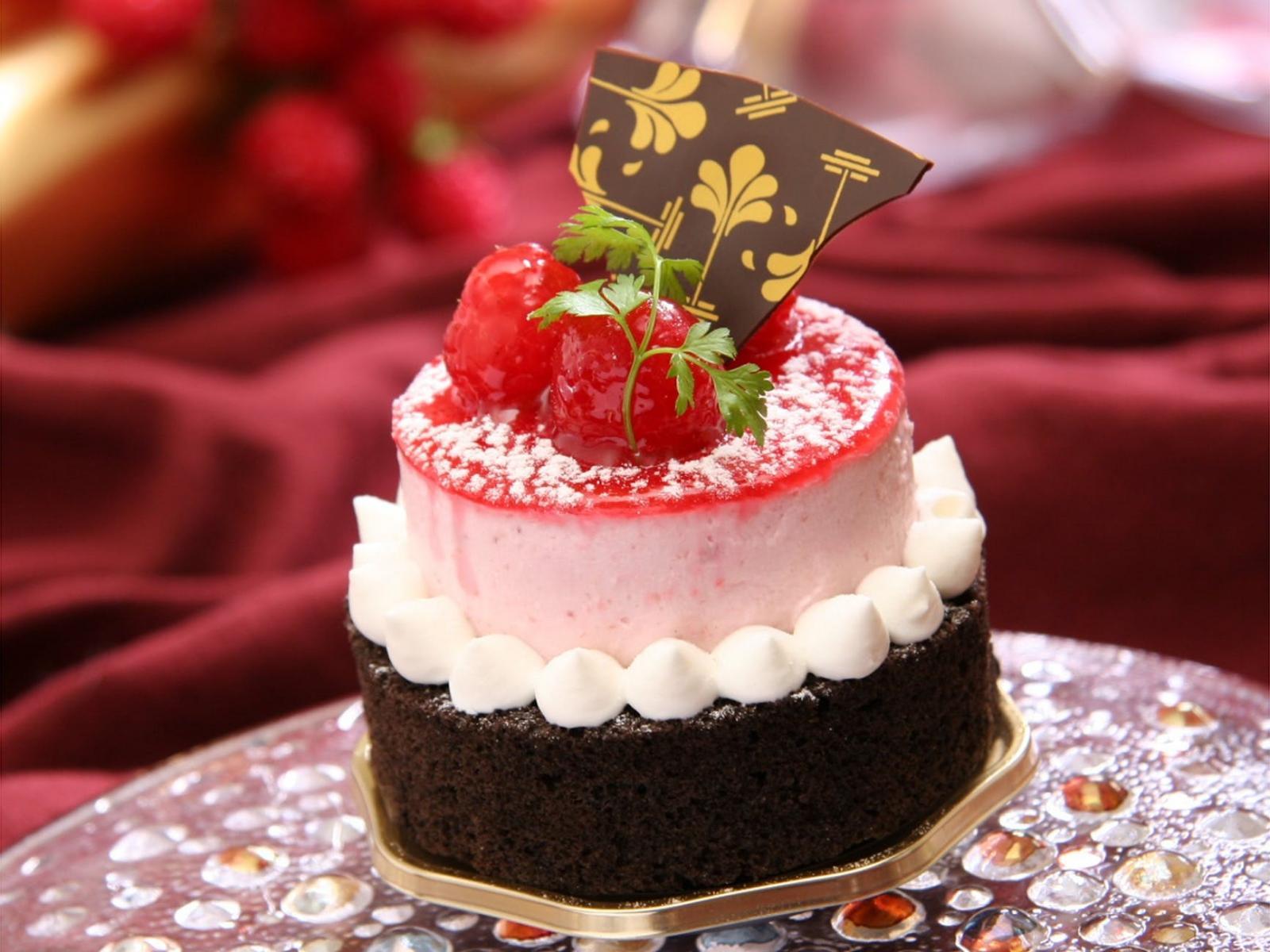 Sangaria Cake