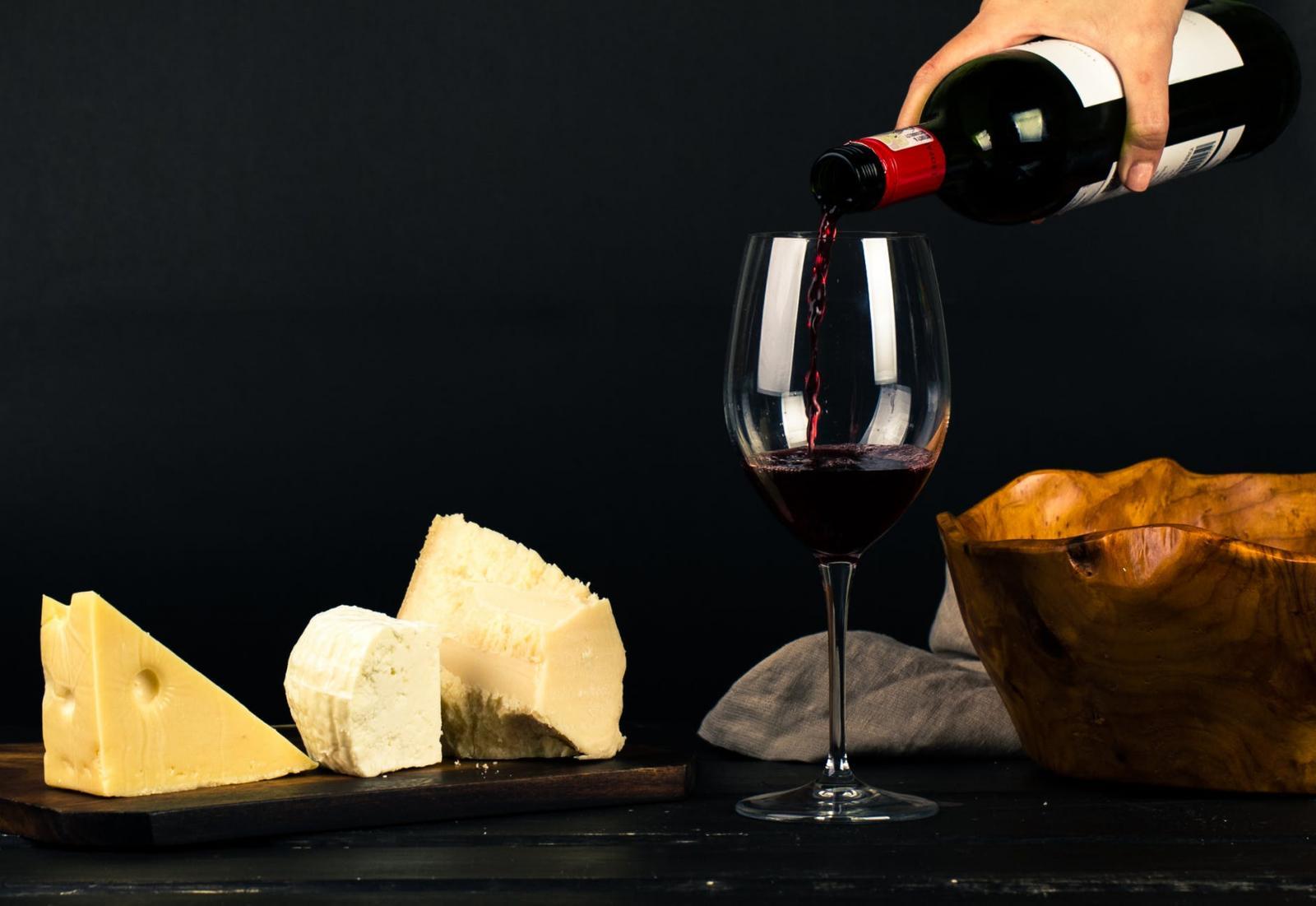 Raspberry Wine: Unexpectedly Delicious