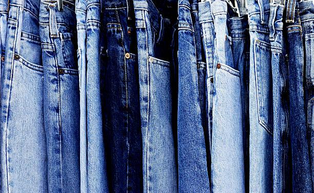 Designer Jeans & Clothing