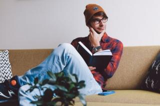 Levi Reader